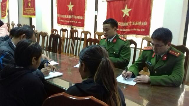 Giải cứu 2 phụ nữ Campuchia suýt bị lừa bán sang Trung Quốc