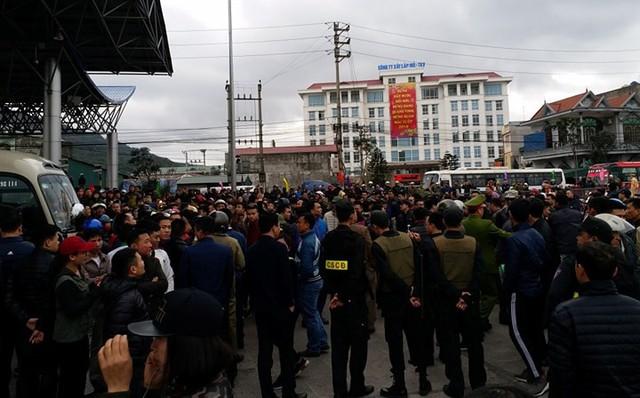 Tỉnh Quảng Ninh sẽ xử lý nghiêm hành vi vi phạm pháp luật xảy ra tại trạm thu giá BOT Biên Cương