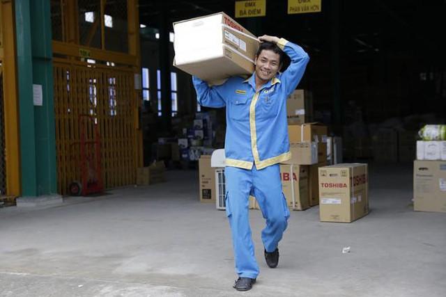 Để đảm bảo dịch vụ giao hàng tốt và chính sách đổi trả chu đáo, người tiêu dùng nên chọn mua hàng ở các hệ thống úy tín