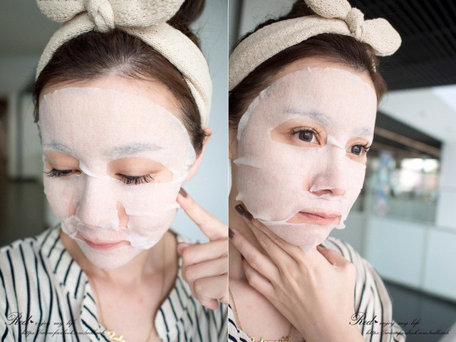 7 loại mặt nạ giấy cho hiệu quả tức thì sau 1 lần đắp, từ dưỡng trắng, trị mụn đến thải độc cho da