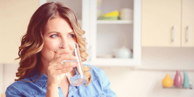 Cơ thể cần nước để hoạt động một cách tối ưu nhất.