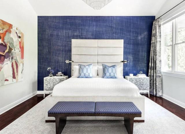 Gam màu trung tính thường tạo cảm giác sang trọng và hiện đại cho căn phòng. (Ảnh minh họa)