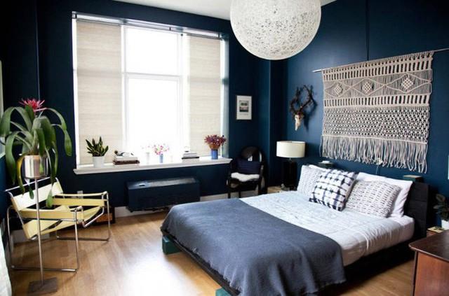 Những tấm thảm sẽ làm nên điểm nhấn, giúp phòng ngủ của bạn tràn ngập tính sáng tạo và thú vị hơn. (Ảnh minh họa)