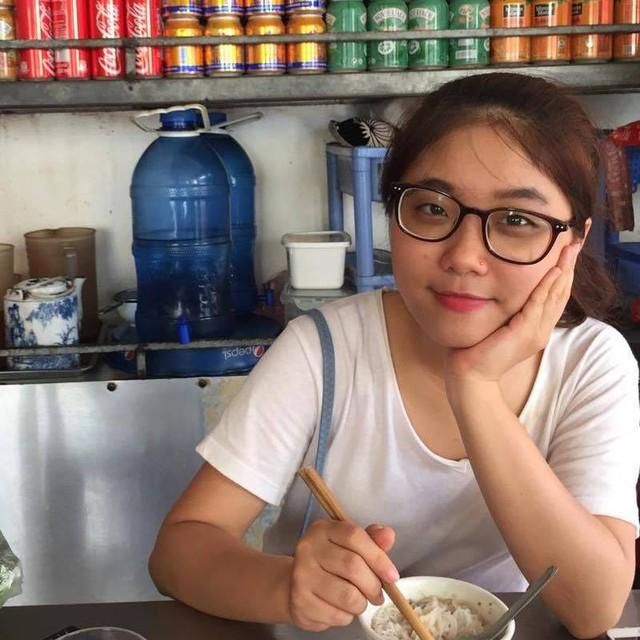 Du học sinh Việt tại Phần Lan Trần Thị Thu Hà (sinh năm 1997, quê Hải Phòng) tử vong trên đường tới Đức. Ảnh: Facebook nhân vật