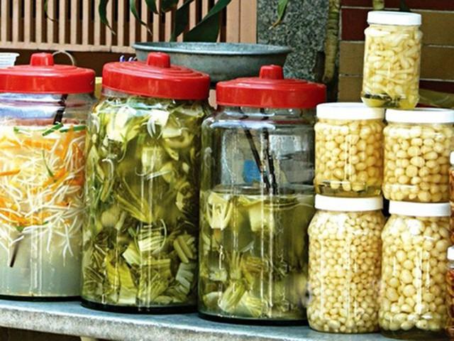 Nguy cơ sức khỏe từ thực phẩm chế biến sẵn, truyền thống