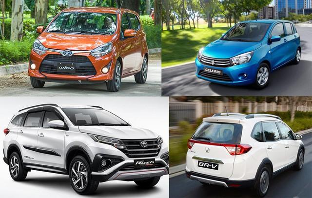 Rất nhiều xe nhỏ giá rẻ nhập khẩu sẽ tràn vào Việt Nam