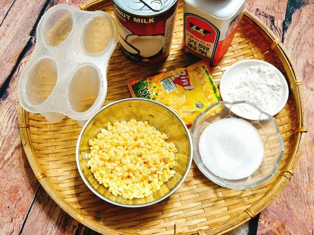 Cách làm kem đậu xanh đơn giản mà vẫn thơm ngon