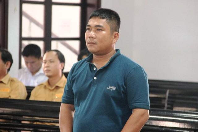 Xúc động khi nghe con trai cố nhà báo Nguyễn Đình Quân xin giảm nhẹ hình phạt cho tài xế tông chết cha mình