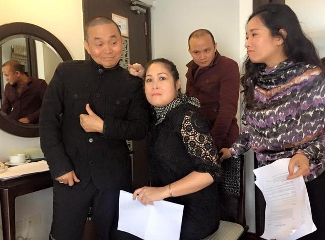 Mối quan hệ anh em ruột ít người biết trong showbiz Việt