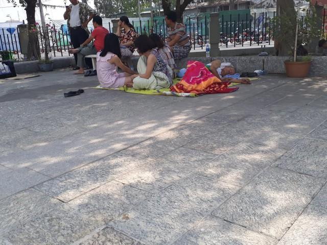 Cháy chung cư Carina Plaza: Một gia đình quê Bình Phước có tới 3 người tử nạn