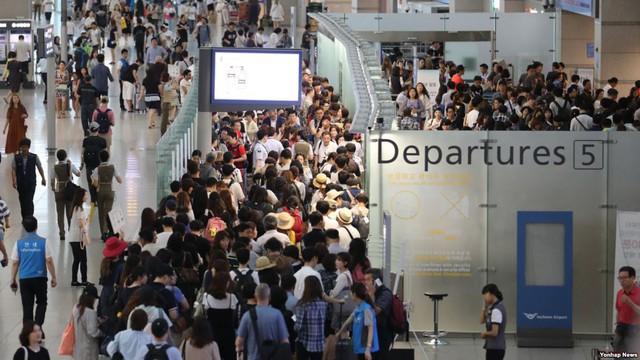 Chuộng du lịch nước nước ngoài, người Việt đang giàu lên nhanh chóng?