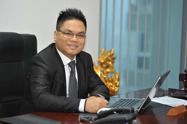 Luật sư Nguyễn Thanh Hà, Chủ tịch công ty luật SBLaw.