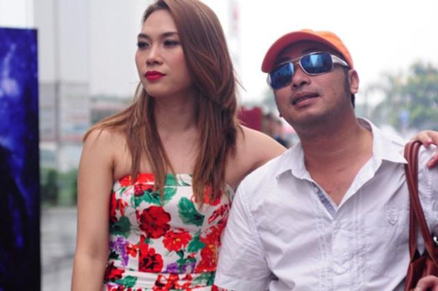 Mỹ Tâm với đạo diễn Nguyễn Quang Dũng là đôi bạn thân nhiều năm, cả hai từng có tin đồn tình cảm.