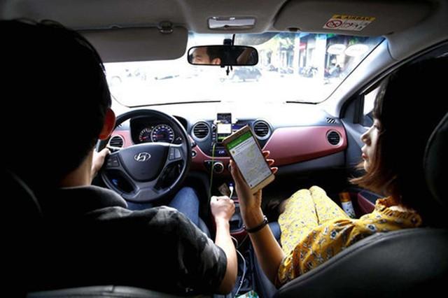 Bộ Công thương yêu cầu Grab cung cấp thông tin mua Uber