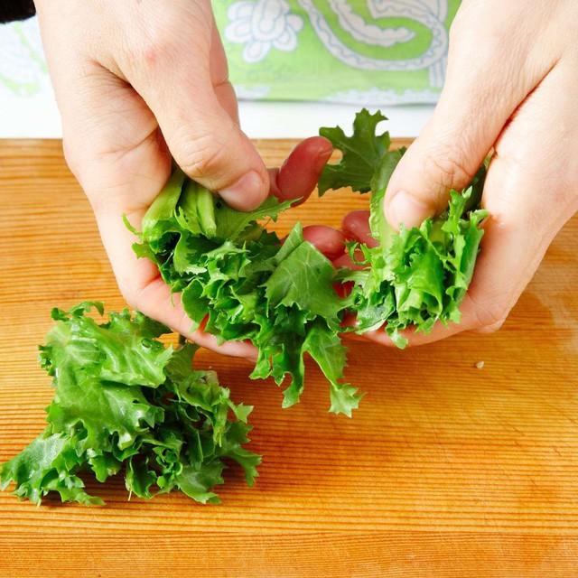Chỉ 5 phút có ngay đĩa salad đậu hũ giúp thon dáng đẹp da
