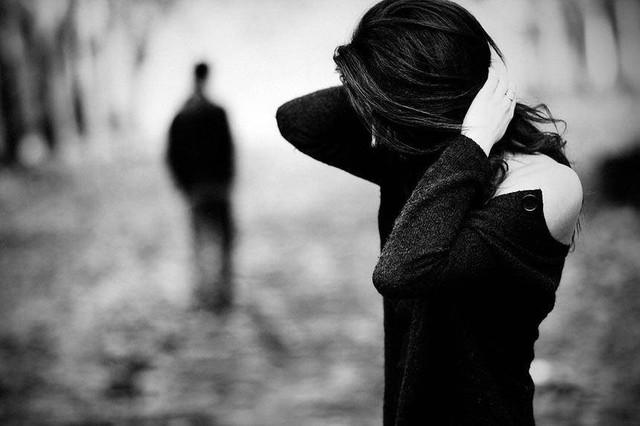 Phụ nữ đôi khi mất cả nửa cuộc đời để quên một người đàn ông