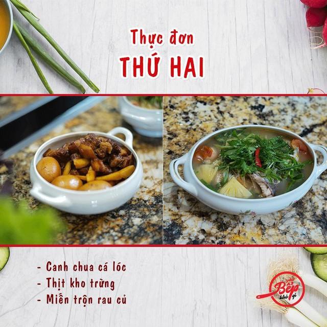 Cùng Bia SaiGon vào bếp lên thực đơn cho cả tuần thơm ngon bổ dưỡng