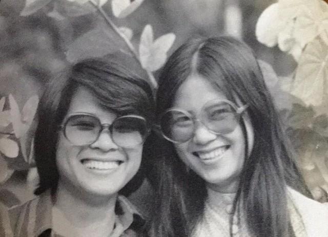 Tháng 4 năm 1974, Minh Vượng thi đỗ vào Khoa Kịch nói, trường Nghệ thuật Hà Nội do được Nghệ sĩ nhân dân Quỳnh Nga đánh giá cao trong phần đóng tiểu phẩm. Năm 1978, chị tốt nghiệp trường Nghệ thuật Hà Nội.
