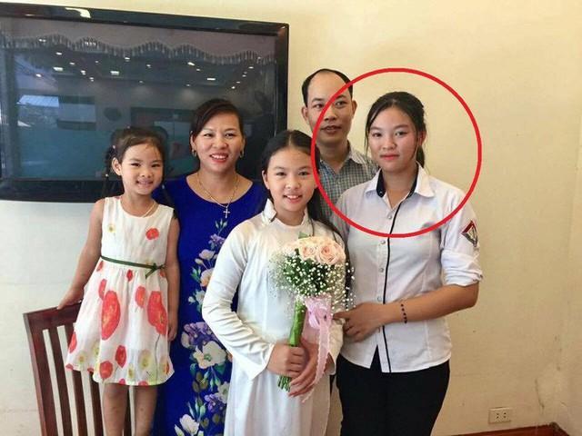 Nam Định: Nữ sinh lớp 11 mất tích bí ẩn sau khi đến trường học