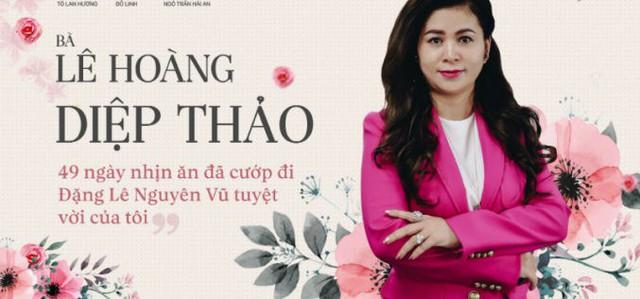 """Vợ cũ nói bị bệnh, """"vua cafe Việt"""" Đặng Lê Nguyên Vũ vẫn chưa đích thân lên tiếng"""