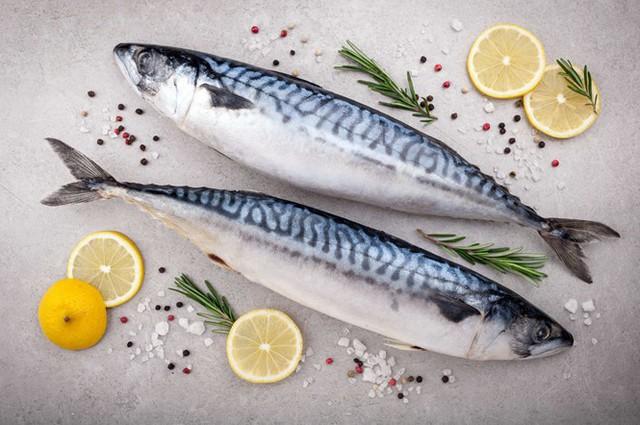Những loại cá nên có trên bàn ăn của bạn