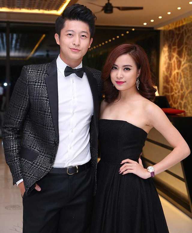 Nổi tiếng, tài năng nhưng sao Việt vẫn bị gia đình người yêu phản đối