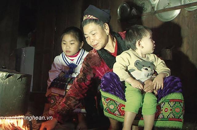 9 năm đến quê hương mới, Chà Luân không có trường hợp nào sinh con thứ ba. Ảnh: Q.Toàn