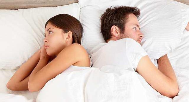 Thiếu tình dục là nguyên nhân khiến đàn ông ngoại tình (Ảnh minh họa)