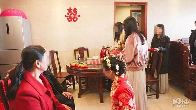 Ảnh cưới của vợ chồng anh Ngô được trả về sau hơn 1 tháng