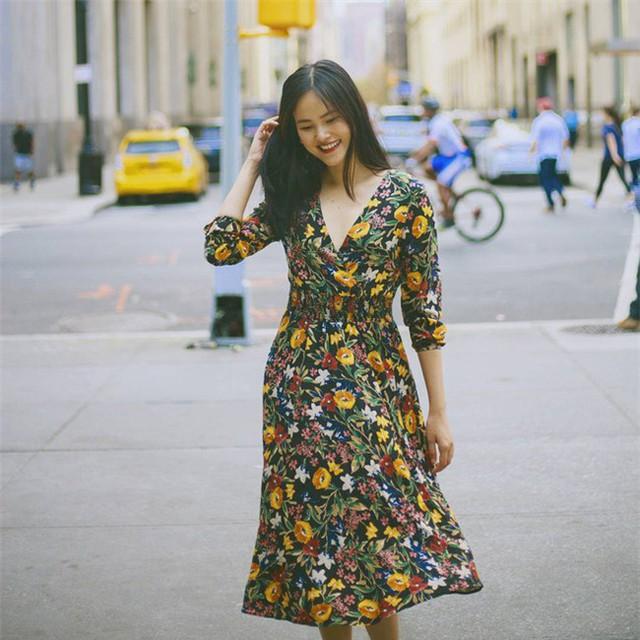 Tìm kiếm gợi ý diện đồ công sở từ chính phong cách của các người đẹp Việt - Ảnh 21.