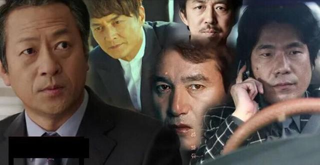 Jo Min Ki là một trong số những ngôi sao kỳ cựu bị tố cáo.