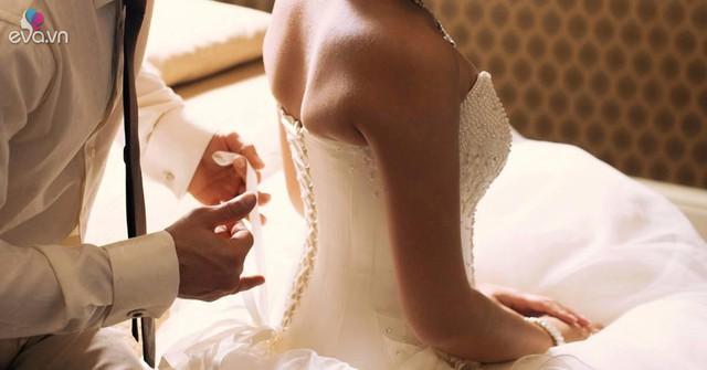 """Sau cưới, chồng không chịu """"động phòng"""" vợ gọi ngay cảnh sát"""