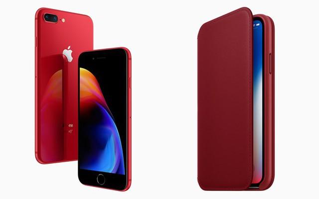 Ngoài sản phẩm, Apple cũng giới thiệu mẫu vỏ bảo vệ cùng tông cho bộ đôi iPhone màu mới.