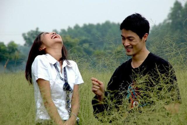 Lần đầu hợp tác nhưng những cảnh quay ngọt ngào, tình cảm của cặp đôi đã nhanh chóng khiến họ trở thành cặp tiên đồng ngọc nữ của màn ảnh Việt.