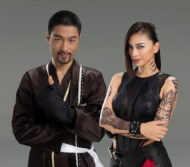 Tuy nhiên, sau 6 năm gắn bó, Ngô Thanh Vân và Johnny Trí Nguyễn đường ai nấy đi cả trên phim ảnh lẫn ngoài đời thực.