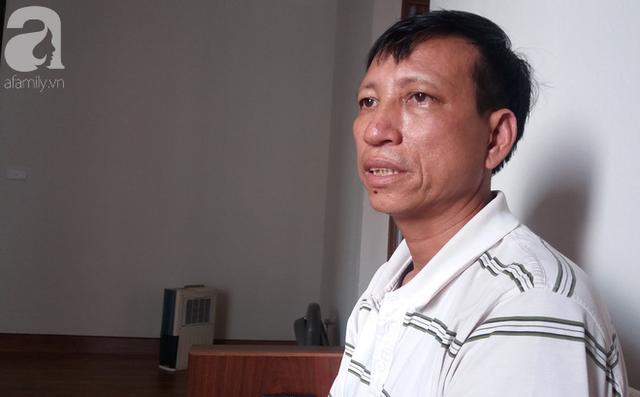 Con gái tử vong đột ngột là cú sốc lớn với gia đình ông Phạm Văn Phương (trú tại thôn Tú Loan, xã Quảng Hưng, huyện Quảng Trạch, tỉnh Quảng Bình). Ảnh: afamily