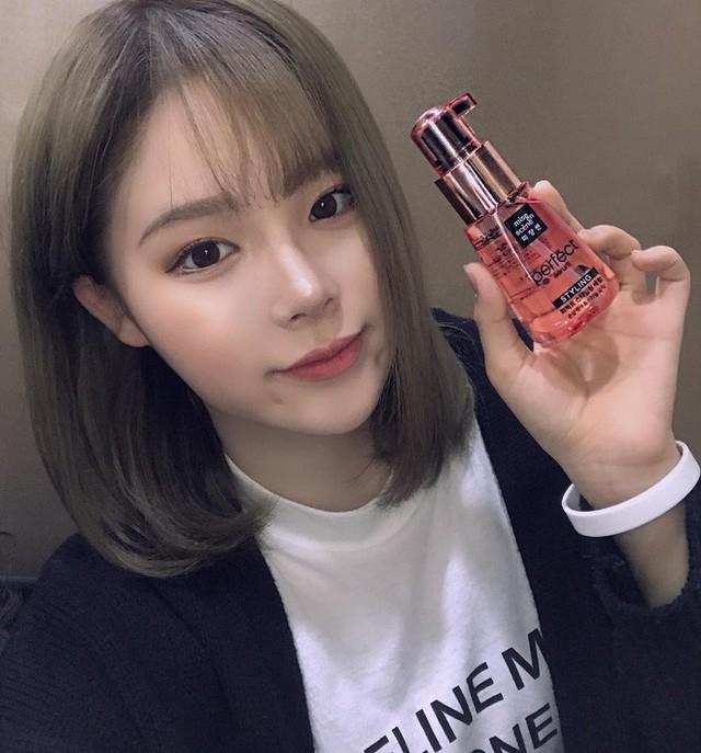 Không chỉ chăm sóc da, hội con gái Hàn Quốc còn thi nhau dùng 4 sản phẩm này để giúp tóc phồng mượt óng ả