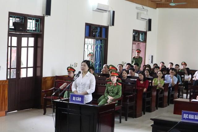 """Hà Tĩnh: 9 năm tù cho đối tượng """"hoạt động lật đổ chính quyền nhân dân"""""""