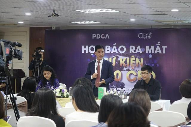 Hà Nội sắp diễn ra sự kiện 1.000 CEO