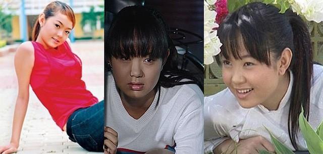Hành trình biến đổi nhan sắc của Minh Hằng sau 16 năm khiến nhiều người tiếc nuối