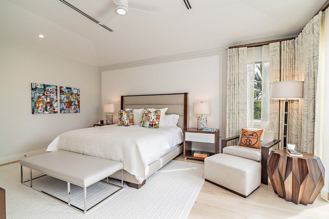 Không còn gì tuyệt vời hơn khi sở hữu một căn phòng ngủ mang phong cách mà bạn yêu thích, vì thế hãy tham khảo thật nhiều trước khi đưa ra quyết định cuối cùng.