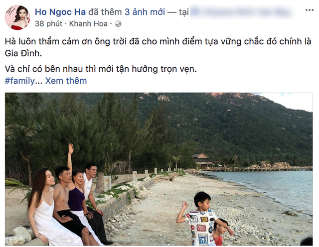 """Sau sự cố photoshop quá đà vòng 1, Hà Hồ lại gặp rắc rồi vì """"lộ hàng"""" trong ảnh mới nhất"""