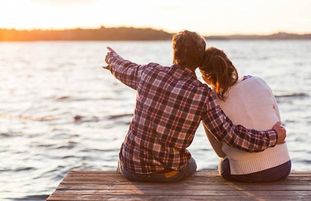 Vợ chồng đã hết yêu nhau, nợ tình coi như trả hết