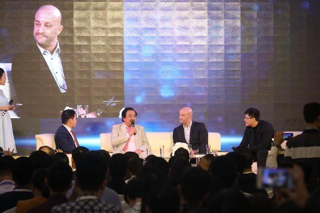 Các doanh nghiệp hàng đầu Việt Nam chia sẻ chiến lược Marketing hiệu quả dành cho doanh nghiệp.