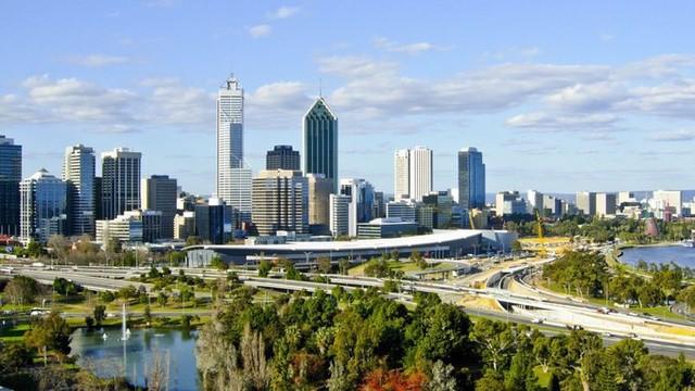 2. Perth, Australia tới London, Anh Quốc (Qantas Airlines)