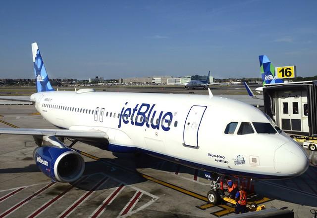 Hàng không JetBlue