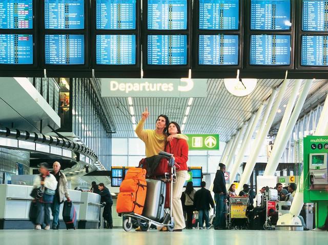 Mô hình Hybrid thay đổi trải nghiệm của hành khách