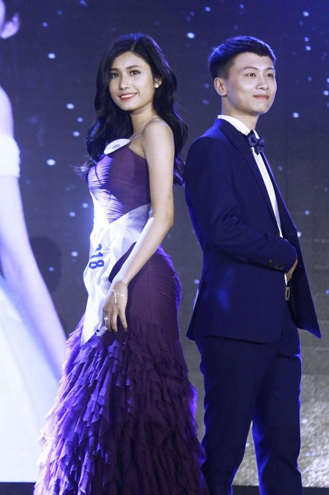 Miss thân thiện Vũ Quỳnh Nga