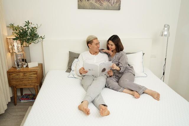 Điều gì là quan trọng đối với hạnh phúc vợ chồng son