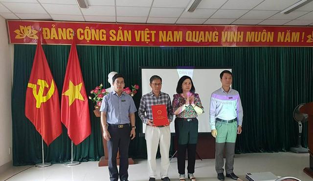 Hải Phòng: Thành lập ban quản lý lâm thời chợ Trại Chuối